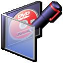 RonyaSoft CD DVD Label Maker icon