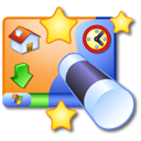 Active Virtual Desktop icon