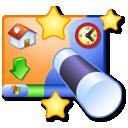 Active Virtual Desktop icon