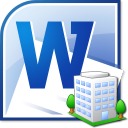 MS Word Business Plan For Startup Company Template Software icon