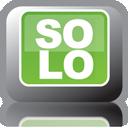 Solo Typing Tutor icon