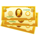 A Personal Finance Manager icon