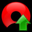 Netlog Uploader icon