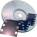 Dell CinePlayer icon