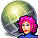 MAX's HTML Beauty++ 2004 icon