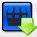 WinPcap icon
