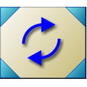 NuonSoft Wallpaper Cycler Lite icon