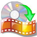 Nidesoft DVD to Sony XPeria Converter icon