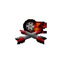Road Attack icon