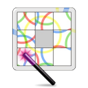 Sliding Puzzle Game Software icon
