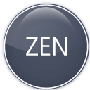 ZEN 2009 Light Edition icon