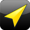 Desktop Wind - iKitesurf icon