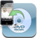 uSeesoft DVD to iPhone Ripper icon
