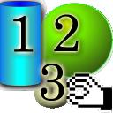 1 2 3... Cabri CM2 icon