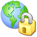 Hide-IP-Browser icon