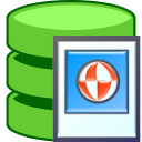 SQL Image Viewer icon