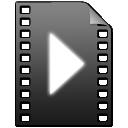 Movie2x 3GP Converter icon