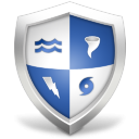 Weather Defender icon