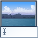Type Text Into JPG File Software icon