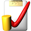 Gantt Chart Light Library icon