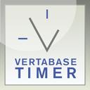 Vertabase Timer icon