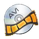 WinX Free DVD to AVI Ripper icon