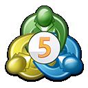 Alpari MT5 icon