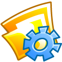 Article Page Machine icon