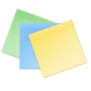 Sticky Notes Taskbar Hider icon