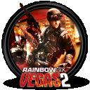 Tom Clancy's Rainbow Six Vegas 2 icon