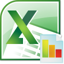 Excel Profit and Loss Projection Template Software icon