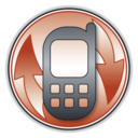 Winfonie mobile icon