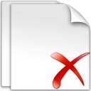 Permanently Delete Files From Computer Software icon