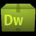 Adobe Dreamweaver CS5 icon