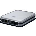 EyeTV Netstream for Windows Media Center icon