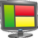 Lenovo SplitScreen icon