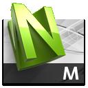 Autodesk Navisworks Manage 2011 Service Pack 1 icon