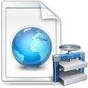Reduce File Size of Web Images Software icon