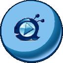 Ants Media Player icon