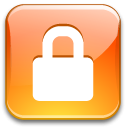 Kuffs Password Safe icon