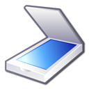 Fast Scan to PDF icon