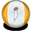wxMusik icon