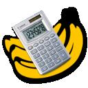Easy restaurant menu calculator icon