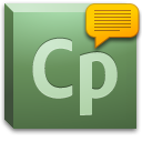 Adobe Captivate Reviewer icon