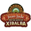 Joan Jade and the Gates of Xibalba icon