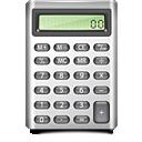 Fairwood Calculator icon
