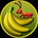 Banana Bugs icon
