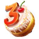Cake Shop 2 icon