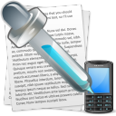 Extract Phone Numbers From Multiple Text & HTML Files Software icon