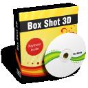 Box Shot 3D icon